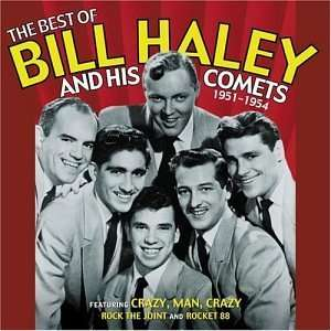 Best of Bill Haley 1951 1954 Bill Haley & Comets Music
