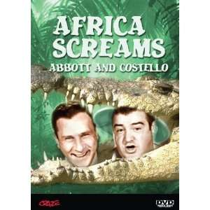 : Bud Abbott, Lou Costello, Clyde Beatty, Charles Barton: Movies & TV
