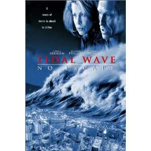 Tidal Wave: No Escape: Corbin Bernsen, Julianne Phillips