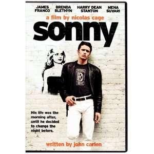 Sonny James Franco, Mena Suvari, Brenda Blethyn, Harry