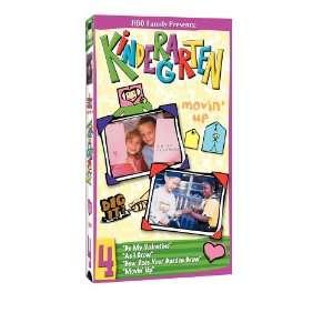Welcome to Kindergarten (Vol. 4) [VHS]: Jennifer Johnson: Movies & TV