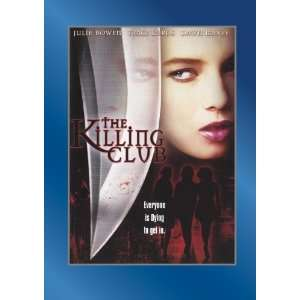 The Killing Club: Julie Bowen, Traci Lords, Dawn Maxey
