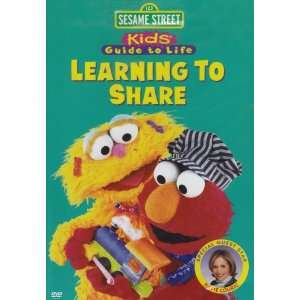 : Kids Guide to Life   Learning to Share: Katie Couric: Movies & TV