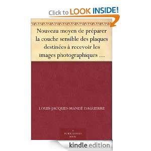 Edition) Louis Jacques Mandé Daguerre  Kindle Store