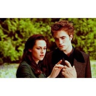 Photo New Moon Twilight Robert Pattinson Kristen Stewar