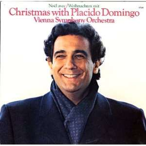 Placido Domingo. Vienna Symphony Orchestra. (37245) Placido Domingo