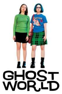 Ghost World: Thora Birch, Scarlett Johansson, Steve