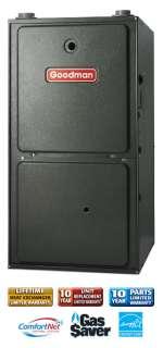 SEER 115k btu 95% 3 Heat 2 Cool Hybrid Dual Fuel Gas Furnace/Heat Pump
