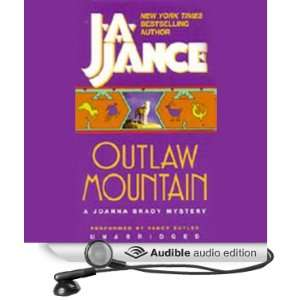 Mountain (Audible Audio Edition): J.A. Jance, Yancy Butler: Books