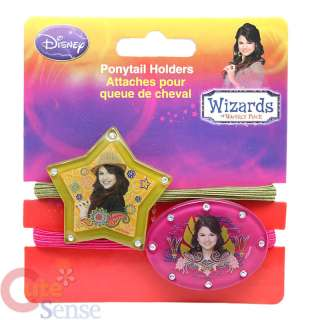 of Waverly Place Selena Gomez Hair Band Accessories w/Rhinestone 2pc