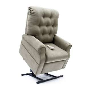 Wayne 3 Position Reclining Power Lift Chair Furniture