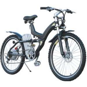 Wentz 26 Mountain Bike Electric Bicycle Arthur By Electraped