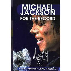 Michael Jackson For the Record, null Biography