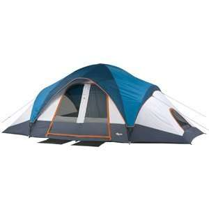 High Quality Mountain Trails Grand Pass Family Dome Tent Electronics