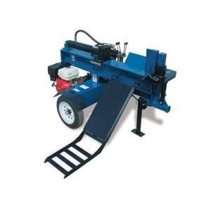 Ton Commercial Log Splitter with 11hp Honda GX Engine