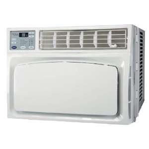 Soleus SGWAC08ESEF 8,000 BTU Flat Panel Window Air Conditioner