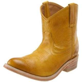 Miz Mooz Womens Carlito Short Western Boot   designer shoes, handbags