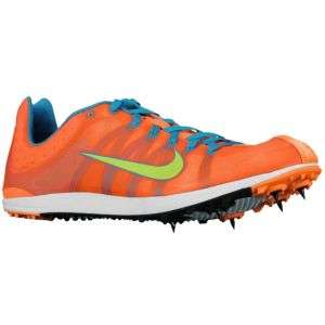 Nike Zoom Victory XC   Mens   Track & Field   Shoes   Total Orange