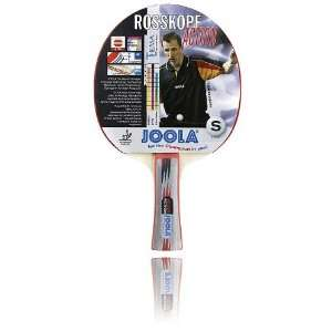 JOOLA ACTION Recreational Table Tennis Racket Sports