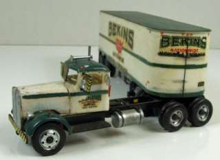 Search besides Index php further Rd Moving Van Ats together with New Arrivals At Diecast Direct moreover Contact Us C bell River Movers. on bekins trucks