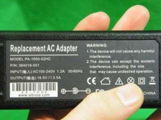 aqui esta la parte inferior de adaptador para este ordenador portatil
