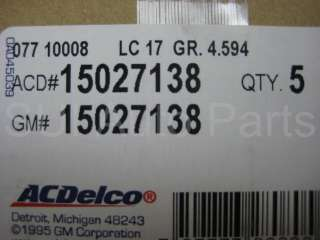 Chevy GMC Truck & SUV Parking Brake Release Cable OEM GM 1995 99 (C70