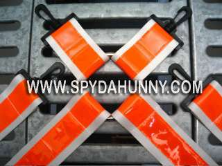 Spydahunny Rave Amok Alien PHAT PANTS w/ FREE Plain Suspenders Custom