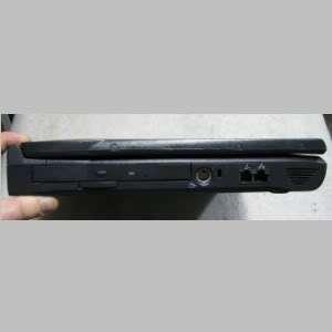 REFURBISHED DELL LATITUDE C840 LAPTOP UXGA 15 2GHZ 512MB WINDOWS XP