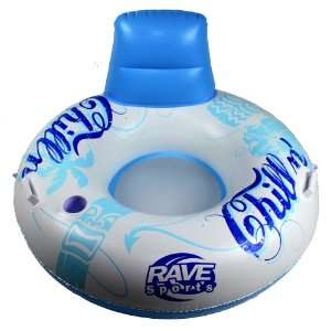 RAVE Sports Chillin Pool Float Tube Sports & Outdoors