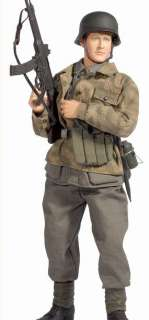 Dragon WWII German 1/6 Heer Volksgrenadier Sepp Jung |