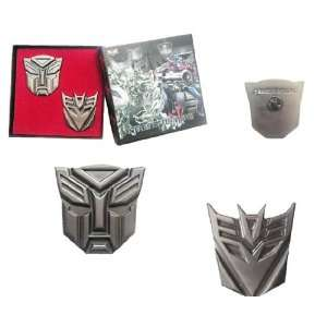 Pins   Transformers   Autobots and Decepticons Logo: Toys