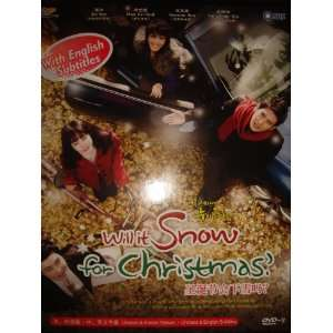 It Snow for Christmas ] Korean Drama Series w/ Eng Subs Movies & TV