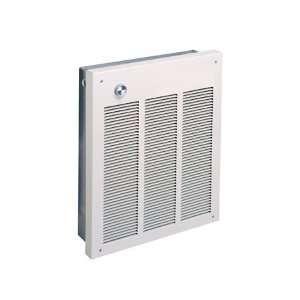 LFK487 4,800W @ 277V 1P Wall Heater, Fan Forced